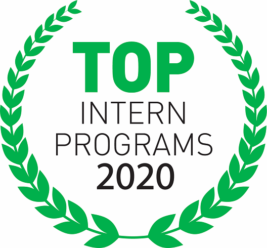 2020 Top Intern Program