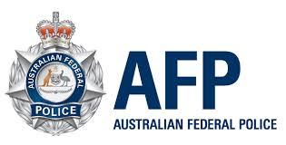 Australian Federal Police logo