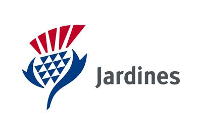 Jardines Logo