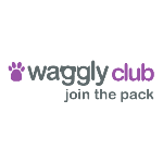 Waggly Club logo