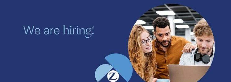 Zurich Financial Services profile banner