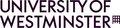 University of Westminster logo