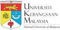 Universiti Kebangsaan Malaysia logo