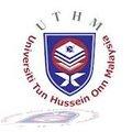 Universiti Tun Hussein Onn Malaysia logo