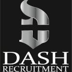 DASH Recruitment profile banner