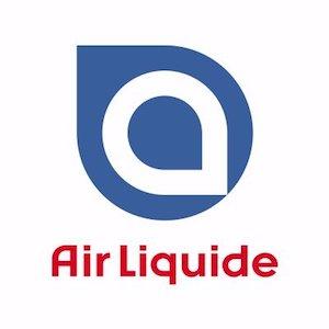 Air Liquide logo
