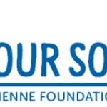 Save Our Sons Duchenne Foundation logo
