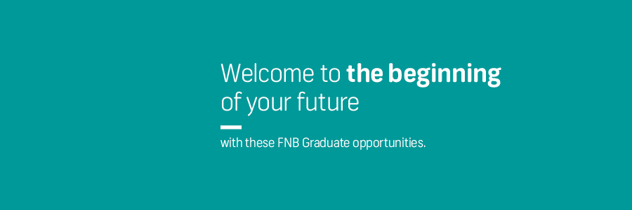 FNB profile banner