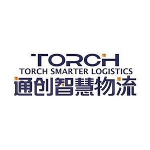TORCH SMART logo