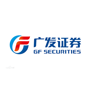 GF SECURITIES logo
