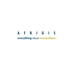 AfriGIS logo