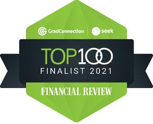 Gradconnection top 100