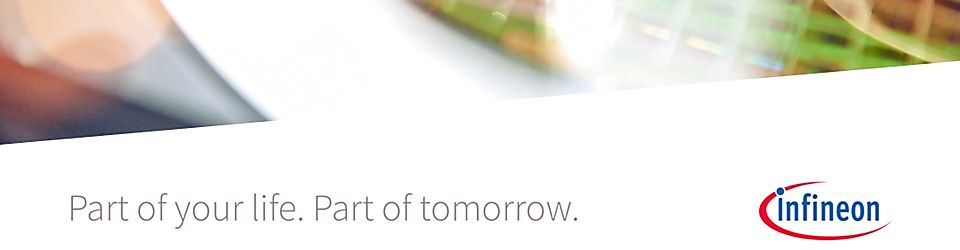 Infineon Technologies MY profile banner