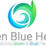 Green Blue Health Pty Ltd logo