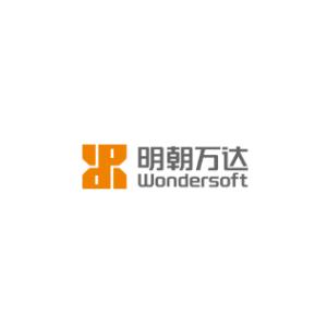 Wondersoft logo