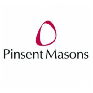 Pinset Masons logo