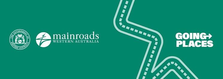 Main Roads Western Australia profile banner