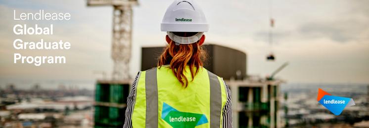Lendlease profile banner profile banner