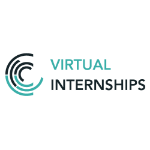 Virtual Internships logo