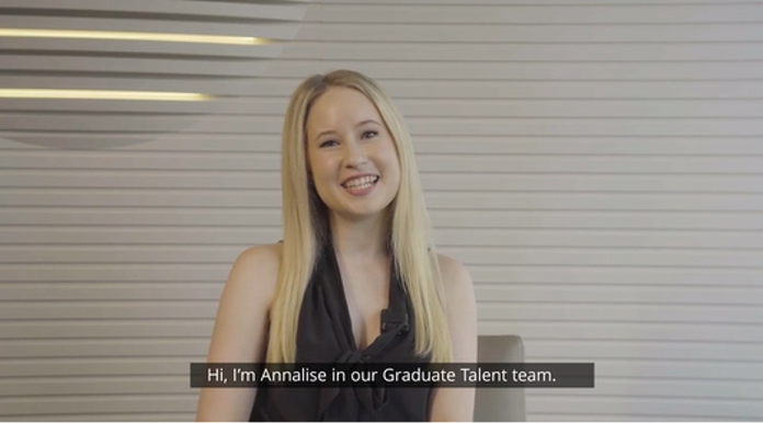 Deloitte talent