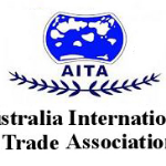 Australia International Trade Association logo