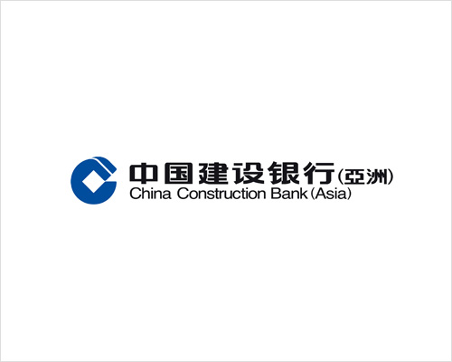China Construction Bank (Asia) logo
