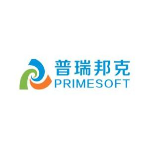 PRIMESOFT logo