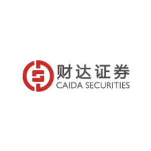 CAIDA SECURITIES logo