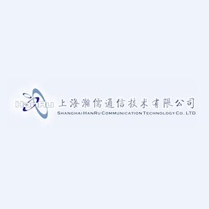 HANRU COMMUNICATION TECHNOLOGY logo