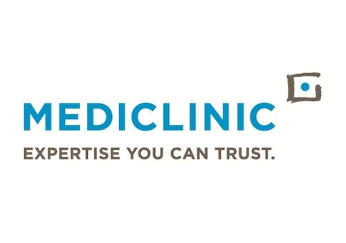 Mediclinic logo
