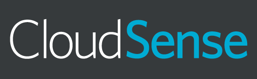 CloudSense profile banner