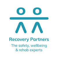 Recovery Partners logo