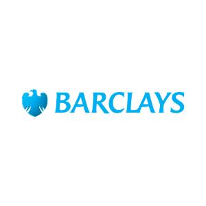Barclays - Hong Kong logo