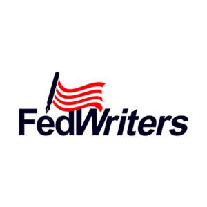 FedWriters logo