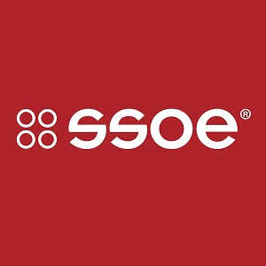 SSOE Group logo