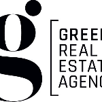 Green Real Estate Agency logo