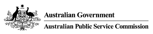 Australian Public Service Commission logo
