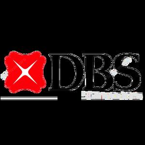 DBS SG logo