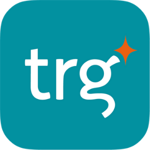 TRG International logo