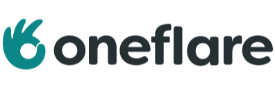 Oneflare profile banner