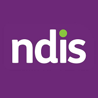National Disability Insurance Agency logo
