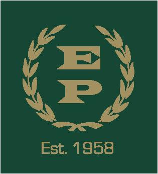 The Elna Press logo