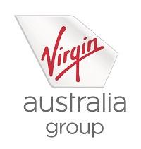 Virgin Australia Group logo