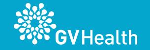 Goulburn Valley Health logo