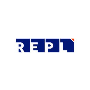 REPL Group logo