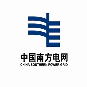 CHINA SOUTHERN POWER GRID logo