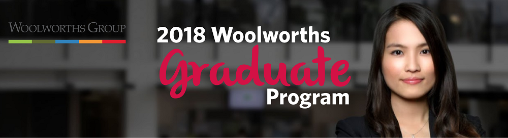 Woolworths Group profile banner