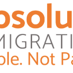 Absolute Immigration logo