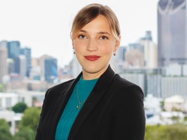 Jessie Schreiber