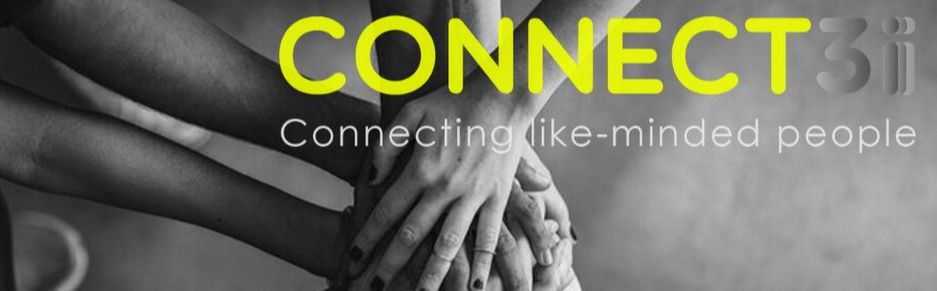 Connect3i profile banner